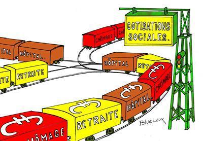 Changements Du Smic Des Cotisations Sociales Des Indemnites D